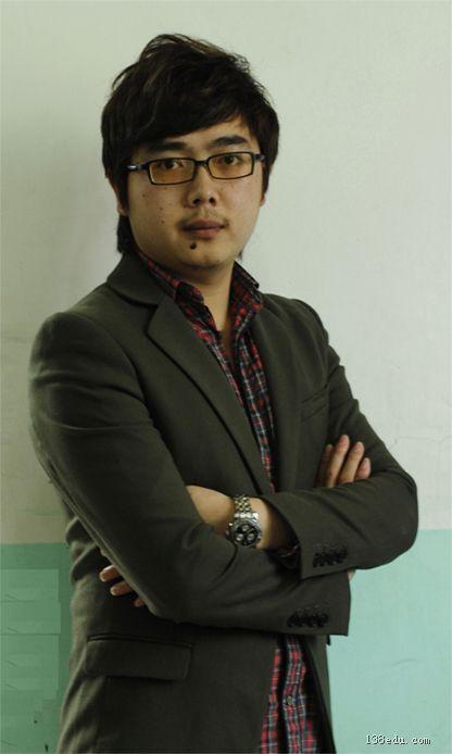 贵阳富康美发彩妆专业培训学校的日本松本老师作品 摄影作品 中国美