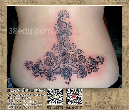 一般学纹身要多久,学费大概是多少?