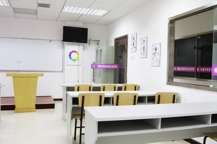 常德市虹霖(香港)美容美发化妆形象设计职业学校